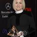 Trish Summervillet több díjjal is jutalmazták kreativitásáért.