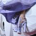 Ez meg Lady Gaga cipője