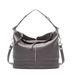 Zara, 32995 forint. Le is fogják árazni januárban, úgyhogy akár 20 ezer forintért szerezhet olyan táskát, ami tartós és szépen öregszik.