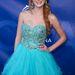 Bella Thorne is szívesen jelenik meg a hercegnős ruhában a vörös szőnyegen.