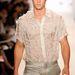 2005-ben még női ingekbe is bújhattak a férfiak. (Duckie Brown Spring 2005 - Runway)
