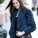 Szőrme kabát: Zadig & Voltaire 130 900 Ft