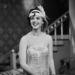 Natalie Woodnak is remekül álltak a tollas fejdíszek. Ma már inkább csak Great Gatsby partyban tudnánk elképzelni.