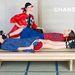 Japán stílusban készült a reklám a Chanelnél.