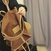Az egyik 26 ezres táska éppen új gazdájával ismerkedik.