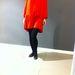 H&M: A márka külön karácsonyi kollekcióval készült, és ha egy kis piros ruhát keres, akkor itt a helye. Ár: 8990 Ft