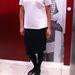 Marks & Spencer: Egy bővebb blúz is megteszi szoknyával, ha már unjuk a ruhákat. Ár: felső - 8490 Ft, szoknya - 10990 Ft