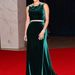 Kim Kardashian a 98. White House Correspondents' Association vacsorán a Washington Hiltonban 2012. április 28-án.