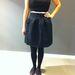 H&M: Persze egy ujjatlan kis fekete ruha is jó választás lehet. Ár: 9990 Ft