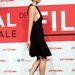 Jennifer Lawrence az Éhezők viadalának november 14-i római premierjén csattogott nagy cipőben.