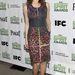 Emily Mortimer sem könnyítette meg a dolgát a 2014-es Film Independent Filmmaker Grant And Spirit Awards kísérőrendezvényén.