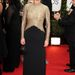 Emma Thompson nagyon csinos volt a Golden Globe gálán.
