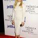 Hudson a Tribeca filmfesztiválon, Jenny Packham-ben.