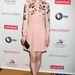 Michelle Dockery december 10-én New Yorkban, a Downton Abbey negyedik évadának bemutatóján Miu Miuban.