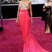 Kerry Washington az Oscar gálán februárban Miu Miu ruhában.