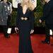 Kate Hudson a Golden Globe-on Alexander McQueenben.