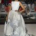 Kerry Washington a Django elszabadul angol premierjén januárban, Giles márkájú ruhában.