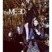 Menő modellek a The Meed kampányában: Kondás Kata, Szepesi Melinda, Vagner Zsuzsa.
