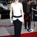Blue Jasmin, Los Angeles-i premier, augusztus: Alexander McQueen ruha.