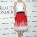 Szeptember 19., Milűnó: Prabal Gurung ruhában ment kiállításra Blanchett.