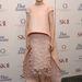2013. július 22.: Blue Jasmine New York-i premier. Blanchett egy igencsak megosztó Balenciaga estélyit vett fel.