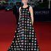 Cate Blanchett a Blue Jasmine című film premierjére érkezett Dior ruhában a 2013-as Deauville American Film Festival-ra.