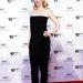 """December 7-én a """"For The Love of Cinema – IWC Filmmakers Award""""-ra egy fekete Givenchy overált választott Blanchett a márka 2014-es tavaszi-nyári kollekciójából."""