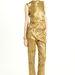 Oscar de la Renta szerint a hivalkodó arany sem megy ki a divatból.