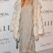 Rachel Zoe divattervező műszőrben érkezett az Elle egy partijára Beverly Hillsben.