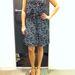 H&M: Egy kis Isabel Marant utánérzés 8990 Ft helyett 4000 forintért. Lános öv a derékon 700 forint.