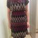 Atmosphere márkájú, turkálós ruha: fogalma se volt a Style Eyes-nak, mi ez, nem mutatott hasonlót.