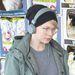 A színésznő, Michelle Williams szerint menő volt fülhallgatós, sapkás hipszternek öltözni 2013-ban.