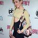 Miley Cyrus is beszerezett egy hátizsákot Britney Spears koncertjére.