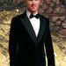 Benedict Cumberbatch színésznek jutott a harmadik hely.