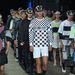 Innovatív és fiatalos minták és színek az Opening Ceremony kifutóján.