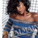 A divatház tervezője szerint Rihanna az egyetlen nő, aki alkalmas volt a szerepre.