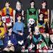 12 modellel kampányol a Prada 2014 első felében.