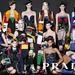 A 12 modell közül idén kettő színes bőrű lányt is beválogattak a Pradához.