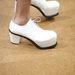 A cipőből reméljük, hogy nem lesz trend - pláne nem férfiak körében (JW Anderson)