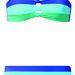 Calzedonia 2014 nyár: a csíkok sose mennek ki a divatból.
