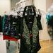 A Calzedonia showroomban megtaláltuk a köves fürdőruha fekete verzióját is.