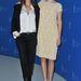Lea Seydoux kislányos nyári ruhában a Berlini Filmfesztiválon.