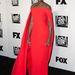A színésznő a Golden Globe-díjátadón egy piros Ralph Lauren ruhában jelent meg, amit el is kapkodtak.