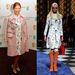 Lea Seydoux a MiuMiutól választott a BAFTA sajtókonferenciájára.