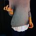 Látogasson el a Pull&Bear egyik üzletébe, ha meleg pulóvereket szeretne jóárasítva vásárolni. Ár. 3995 Ft, a blúz pedig most 2995 Ft.