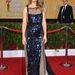 Claire Danes, aki a Homeland miatt díjra is jelöltek, egy francia Vionnet kreációban jelent meg a vörösszőnyegen.