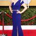Amy Adams, az American Hustle női főszereplője ezen az estén a brit Antonio Berardi estélyije mellett döntött.