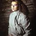 Stefania Sandrelli, olasz színésznő a szürke színre esküszik. A kép a hatvanas évek közepén készült.