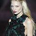 A Gucci modelljei 2012 februárjában léptek kifutóra gót ajkakkal.