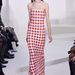 Klasszikus Dior ruha a 2014-es couture héten.